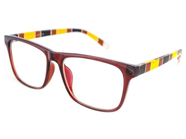 Компьютерные очки EAE 2082-C379 с футляром 102394 фото
