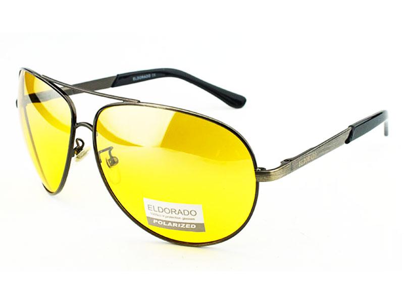 Очки-антифары Eldorado EL0054-C05 103069 фото