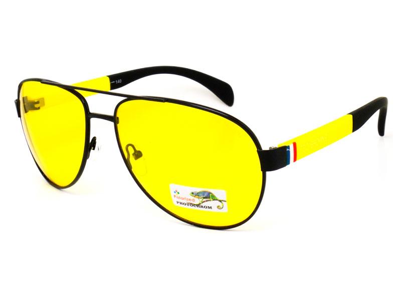 Очки-антифары Ted Browne TB-1043D-J-DRV-X2 105342 фото