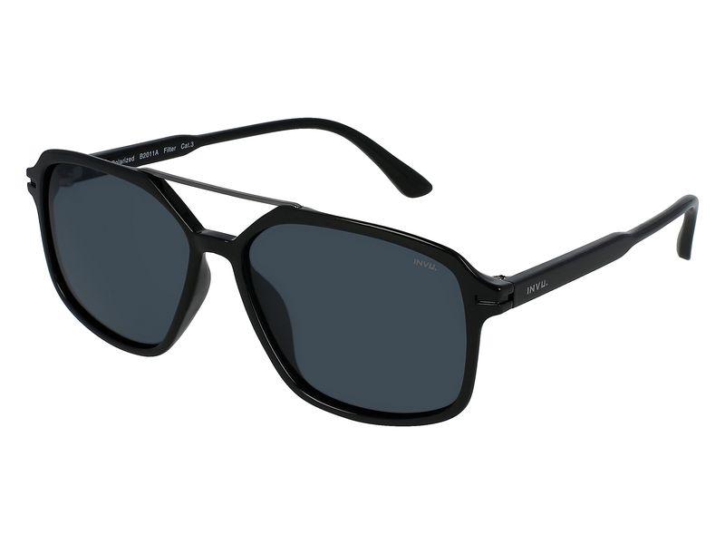 Поляризационные очки INVU B2011A 105521 фото
