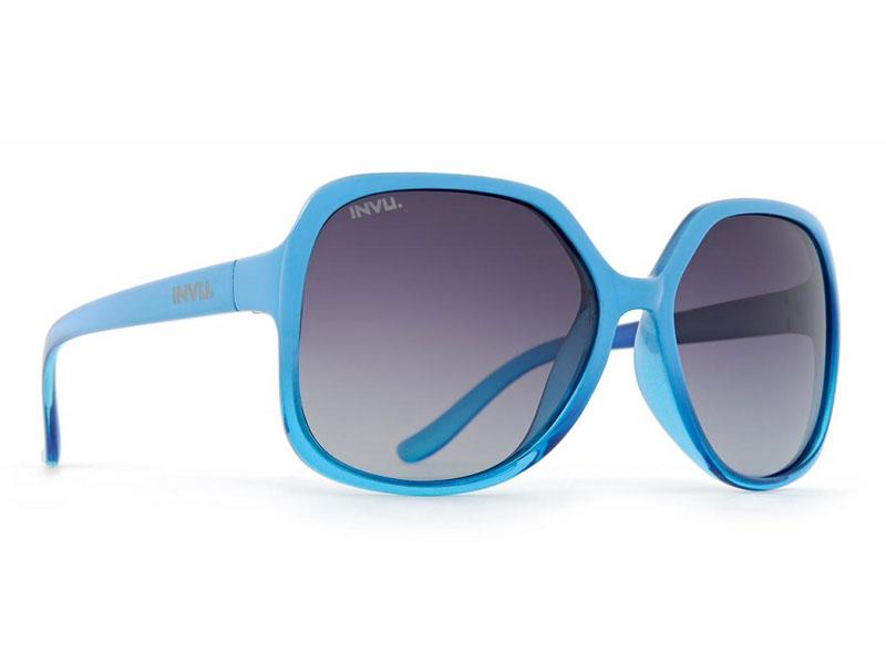 Поляризационные очки INVU K2418B Kids 12-15 лет 104504 фото