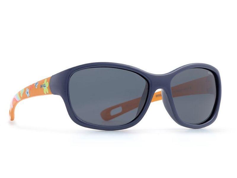 Поляризационные очки INVU K2603J Kids 1-3 года 104523 фото