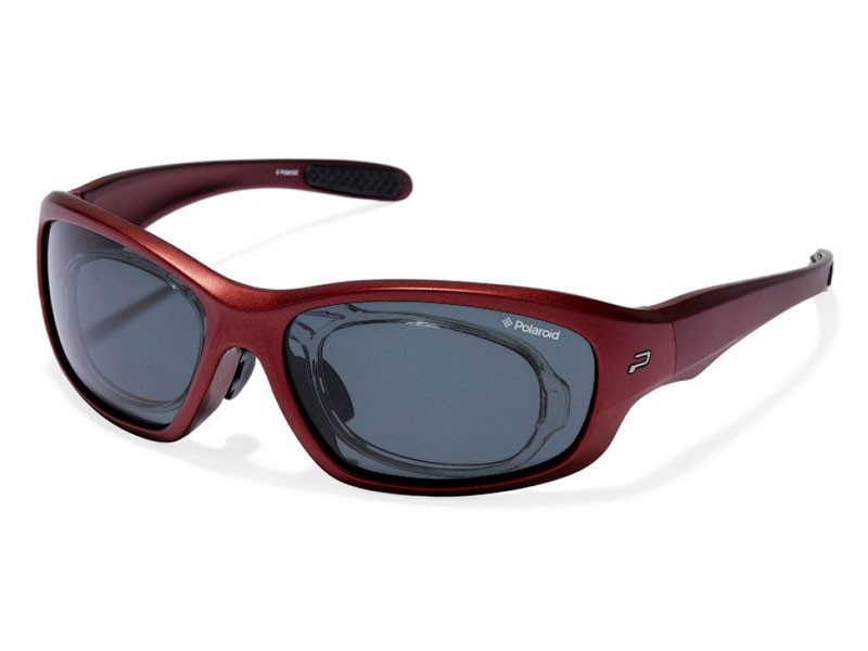 Поляризационные очки Polaroid P7326B 103179 фото