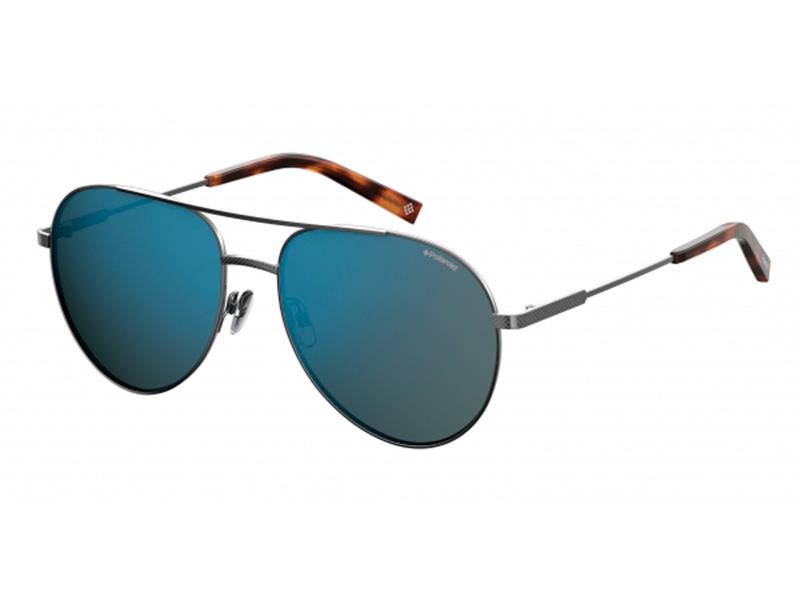 Поляризационные очки Polaroid PLD 2069/F/S/X 6LB615X 105075 фото