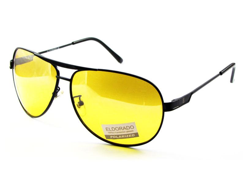 Очки-антифары Eldorado EL0051-C01 102693 фото