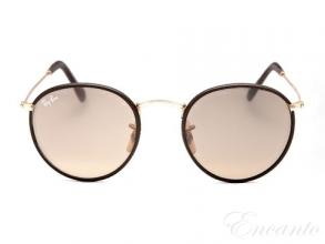 Ray-Ban Craft Round Metal фото