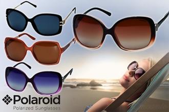 c0ff8c9049df7 Женские очки Polaroid. Купить оригинальные очки Полароид для женщин.
