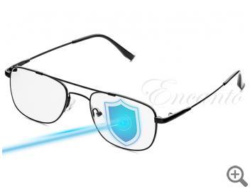 Компьютерные очки Blue Blocker C9158-C4 защита фото
