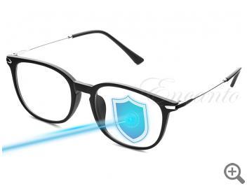 Компьютерные очки Blue Blocker TR5008-C2 защита фото
