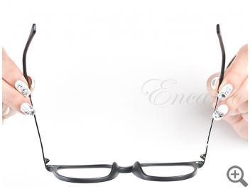 Компьютерные очки Blue Blocker TR5008-C2 очки в руках фото