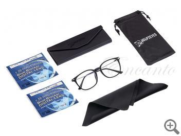 Компьютерные очки Blue Blocker TR5008-C2 комплектация фото