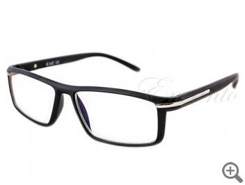 Компьютерные очки EAE 2078-C2 с футляром 102216 фото