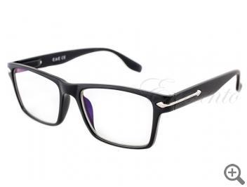 Компьютерные очки EAE 2080-C211 с футляром 102215 фото