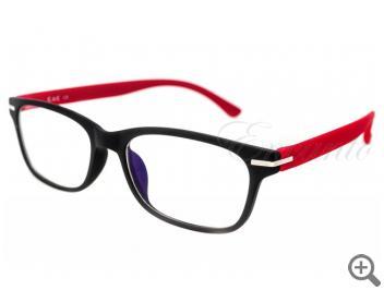 Компьютерные очки EAE 2081-C489 с футляром 102382 фото