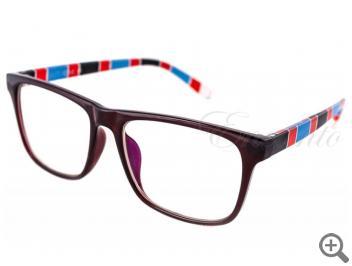 Компьютерные очки EAE 2082-C377 с футляром 102395 фото