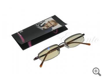 Компьютерные очки Glodiatr 013-C12 в футляре 100077