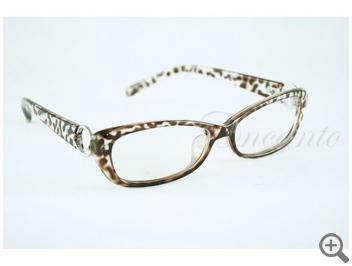 Компьютерные очки Мессори 2035c19 с футляром 101775