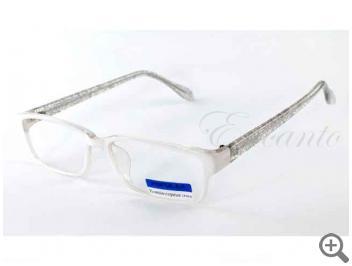 Компьютерные очки Popular 908-COL7 с футляром 101740