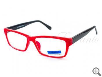 Компьютерные очки Popular D378-COL2 с футляром 101741