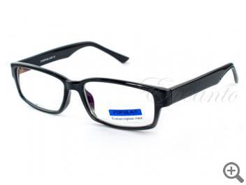 Компьютерные очки Popular P54001 C4 с футляром 100003