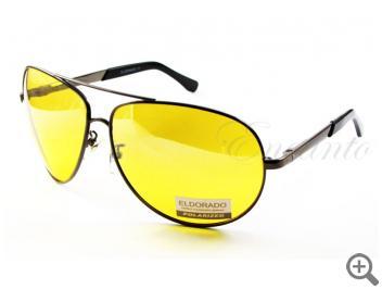Очки-антифары Eldorado EL0054-C02 103068 фото