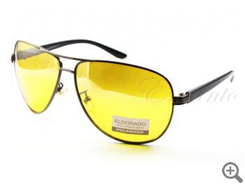 Очки-антифары Eldorado EL0105-C05 103352 фото