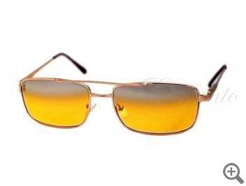 Очки-антифары IZYUM 210 GLD 102412 фото