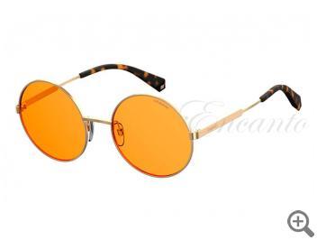 Поляризационные очки Polaroid PLD 4052/S L7Q55HE 104988 фото