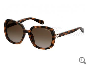 Поляризационные очки Polaroid PLD 4064/F/S/X 08657LA 105244 фото