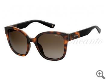 Поляризационные очки Polaroid PLD 4070/S/X 08654LA 105245 фото