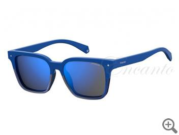 Поляризационные очки Polaroid PLD 6044/F/S PJP555X 105987 фото