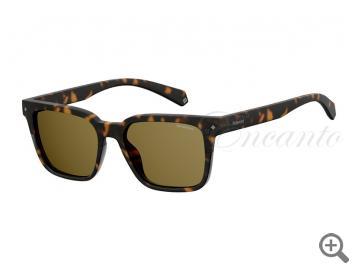 Поляризационные очки Polaroid PLD 6044/S 08652SP 105988 фото