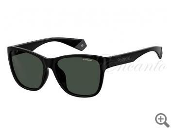 Поляризационные очки Polaroid PLD 6077/F/S 80758M9 103952 фото