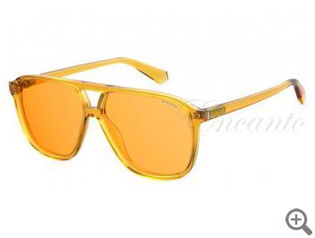 Поляризационные очки Polaroid PLD 6097/S 40G58HE 106062 фото