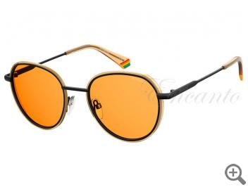 Поляризационные очки Polaroid PLD 6114/S 40G51HE 106060 фото