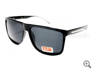 Поляризационные очки Ray-Ban P1014 C1 102645 фото