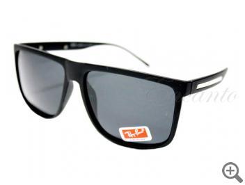 Поляризационные очки Ray-Ban P1014 C2 102532 фото