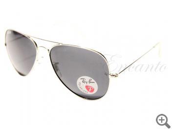 Поляризационные очки Ray-Ban P3026 C1 102529 фото