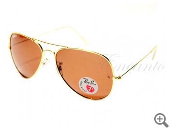 Поляризационные очки Ray-Ban P3026 C5 102531 фото