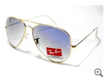 Солнцезащитные очки Ray-Ban 3026 С11 с футляром 101883