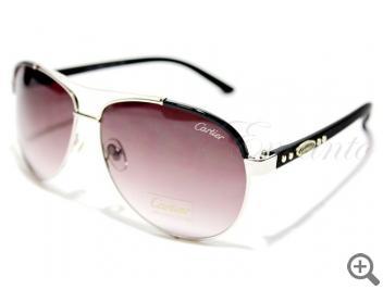 Солнцезащитные очки Cartier A0698 C02 102031