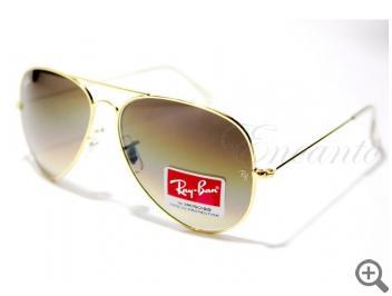 Солнцезащитные очки Ray-Ban 3026 С6 с футляром 101978