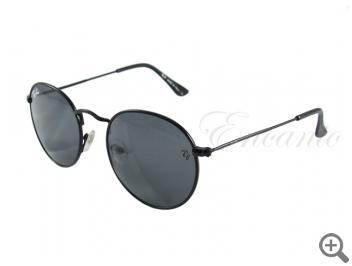 Солнцезащитные очки Ray-Ban 3447 BLK-BLK 102414 фото
