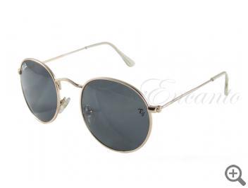 Солнцезащитные очки Ray-Ban 3447 GLD-GRE 102417 фото