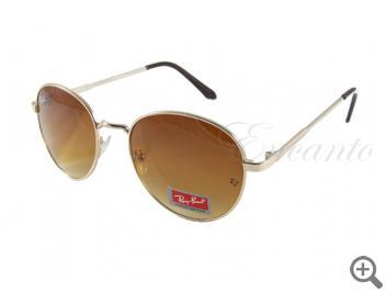 Солнцезащитные очки Ray-Ban 663 GLD-BRN 102418 фото