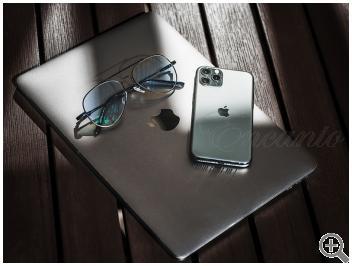 Компьютерные очки Blue Blocker C9001-C01 стильно фото