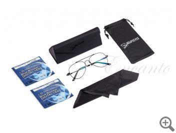 Компьютерные очки Blue Blocker C9001-C01 комплектация фото
