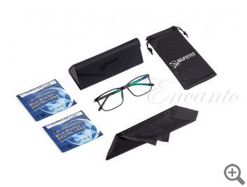 Компьютерные очки Blue Blocker MZ13-20-С01 комплектация фото