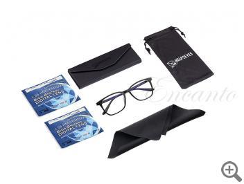 Компьютерные очки Blue Blocker ST6919-C01 комплектация фото