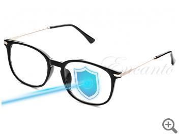 Компьютерные очки Blue Blocker TR5008-C1 защита фото